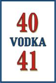 VODKA 4041